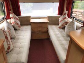 Brand new caravan cushions
