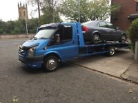 Scrap my car service Manchester and surrounding areas scrap cars wanted sell my car