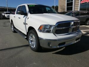 2017 Ram 1500 SAVE OVER $13,000 IN REBATES AND DEALER DISCOUNTS!