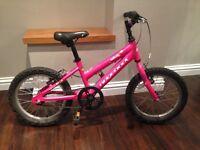 Girls Ridgeback Melody bike