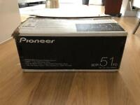 Pioneer Blue-ray player