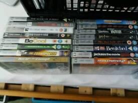 134 psp umd films