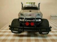 R/C Monster Truck
