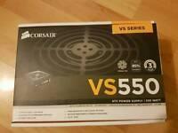 Corsair 550w psu