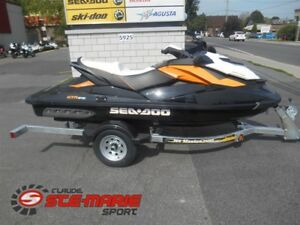 2014 Sea-Doo/BRP GTR215