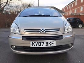 CITROEN XSARA PICASSO AUTOMATIC EXCLUSIVE PANORAMIC ROOF IN EXCELLENT CONDITION & LONG MOT 4 SALE