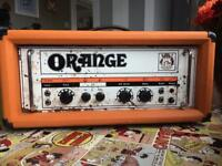 Orange OR120 (vintage 1975) Amp
