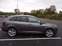 SEAT Ibiza 1.2 TSI Sportrider ST 5dr