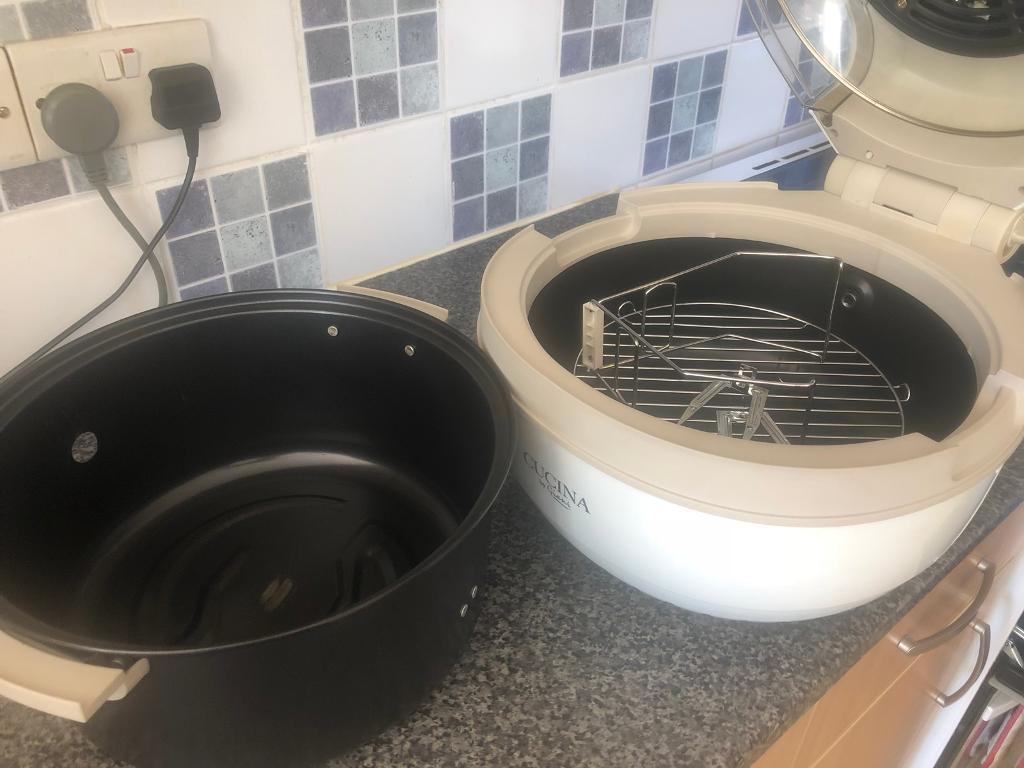 Cucina By Giani Air Fryer In Newcastle Tyne And Wear Gumtree