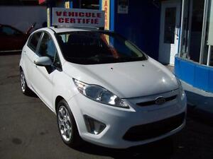 2011 Ford Fiesta SES climatisé