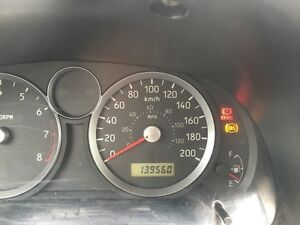 2005 Suzuki Aerio SX Kitchener / Waterloo Kitchener Area image 15
