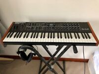 Synthesizer Dave Smith Rev 2 - 16 voices, like new