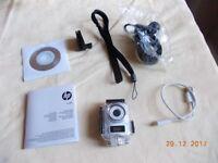 hp Mini Waterproof WiFi Camera