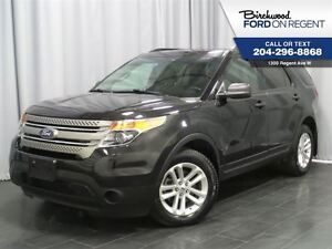 2015 Ford Explorer 4WD *Remote Start/Trailer Tow/7 Pass*