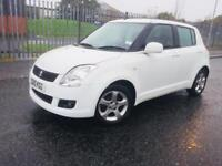Suzuki Swift 1.3 petrol 31000 milage only