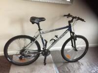 Decathlon bike excellent condition