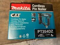Makita Cordless Pin Nail Gun