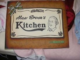 maw broons kitchen canvas