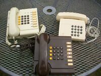 Three House Phones - Happy to sell separately