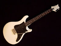 PRS SE EG owned since new / never gigged VGC HSS Fender Strat style (Other Prs Trades?)