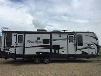 2016 Outdoors RV Wind River 270 CISW **Finance for only $218/biw