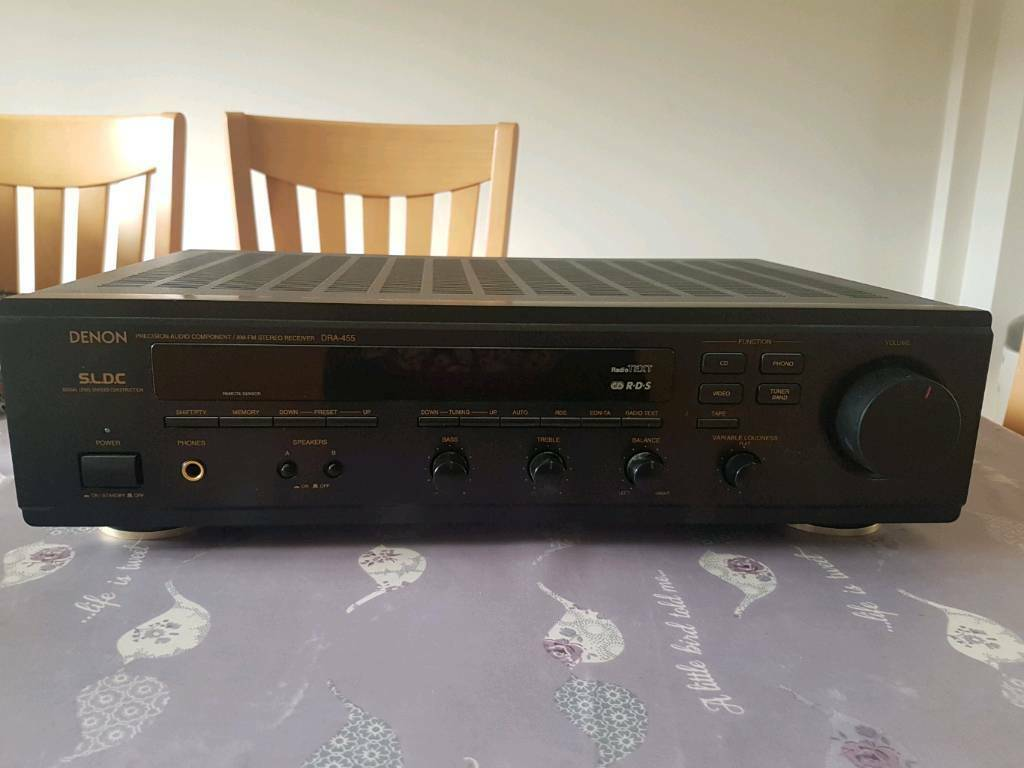 stereo equipment for sale
