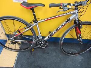 Vélo Hybride de marque CANNONDALE