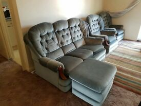 FULL SET SOFA