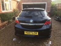 Vauxhall Astra whit full service history