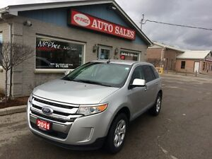 2011 Ford Edge SEL London Ontario image 1