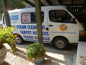 Carpet & Upholstery Cleaning & Repairs business. 32 years in N/e Eltham Nillumbik Area Preview