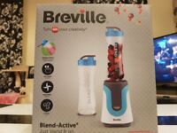 Breville VBL136 Blender blue