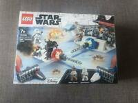 Star Wars Lego 75239 new in box