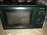 Microwave for sale £15