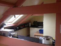 Furnished apartment in Dryslwyn