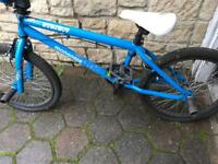 BMX Mongoose bike, kids