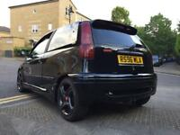 Fiat Punto GT abarth 2.0 16v turbo over 200bhp