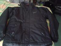 Mens Gelert 5000 Stormlite waterproof thermal jacket