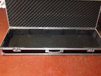 Keyboard Case - Flight case 88 keys