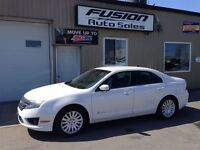 2012 Ford Fusion HYBRID-*NO TAX SALE 1 WEEK ONLY*LOW KM--FACTORY