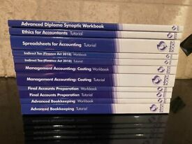 AAT Level 3 Osborne Books