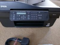 Epson Stylus Office BX310FN Printer, Scanner, auto-feed Copy