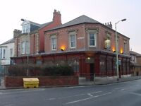 Adam and Eve, 2 Frederick Street, Laygate, South Shields, Joint Management Couple Required