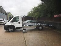 Fiat Ducato 160 Recovery Truck *air suspension*Remap*