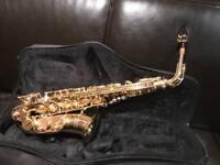 Alto Sax - Trevor J James, Classic II- RRP £599