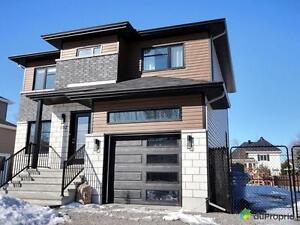 370 000$ - Maison 2 étages à vendre à Gatineau