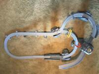 Thomas Trackmaster Blue Mountain Quary Set