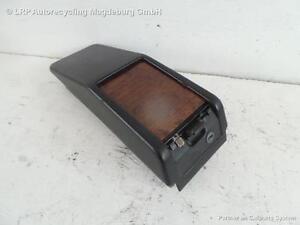 Rollobox Jalousie Ablagebox Wurzelholz MB W124 C124 CE 1246800852