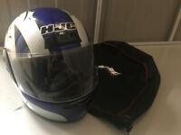 HJC Bikers helmet Fusion MC-2