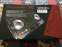 Pioneer DDJ-SX2 4 channel Controller DJ Mixer Serato Pro Flip *Brand New*